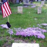 Garden Club to Host Cemetery Preservation Program