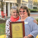 Cove's Edge Earns National Award for Quality