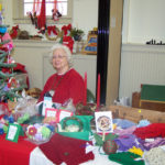 St. Patrick's Gearing Up for Christmas Crafts Fair