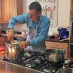 Diabetes-Friendly Cooking Classes at FARMS