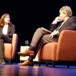 Ehrenfeld Forum at Bowdoin a Big Success