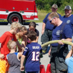 Fire Department to Host Open House
