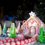 'Building Great Gingerbread Houses' Class at Opera House