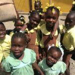 Annual Haiti Benefit Dinner is Nov. 3