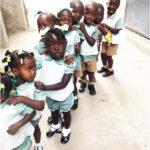 Haiti Dinner to Benefit Neediest