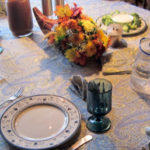 Harvest Supper in Waldoboro