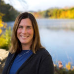 DMC Director Heather Leslie Shares Vision for UMaine's Marine Lab