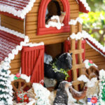 Holiday Gingerbread House Competition Seeks Competitors