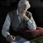 Lincoln Theater Presents a Conversation with John Le Carre