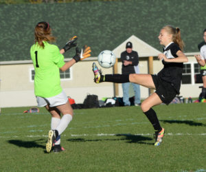 """<span class=""""entry-title-primary"""">Freeport sends Lady Eagles packing</span> <span class=""""entry-subtitle"""">Freeport 2 - Lincoln 1</span>"""