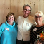 Miles Memorial Hospital League Holds Annual Meeting, Luncheon
