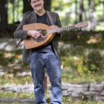 Caswell to Lead Musical Service