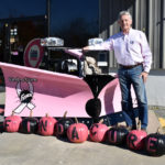 Newcastle Dealership Offers Chance at $30,000 or a New Car to Fight Breast Cancer