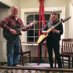 Damariscotta Open Mic to Benefit MOFGA