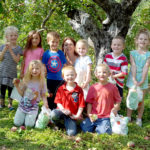 Orchard Trip Offers Fall Apple Fun