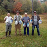 Samoset Fish & Game Club Names Oct. 15 Top Shots