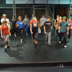 'West Side Story' a 'Triple Threat' Experience