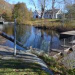 Draft Of Bristol Mills Dam Feasibility Study Complete