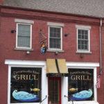 Damariscotta River Grill on the Market