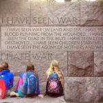 DMS Middle-Schoolers go to Washington, D.C.