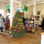 Cabot Mill Antiques to hold 21st Anniversary Celebration
