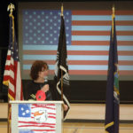Jefferson Village School Recognizes Local Veterans