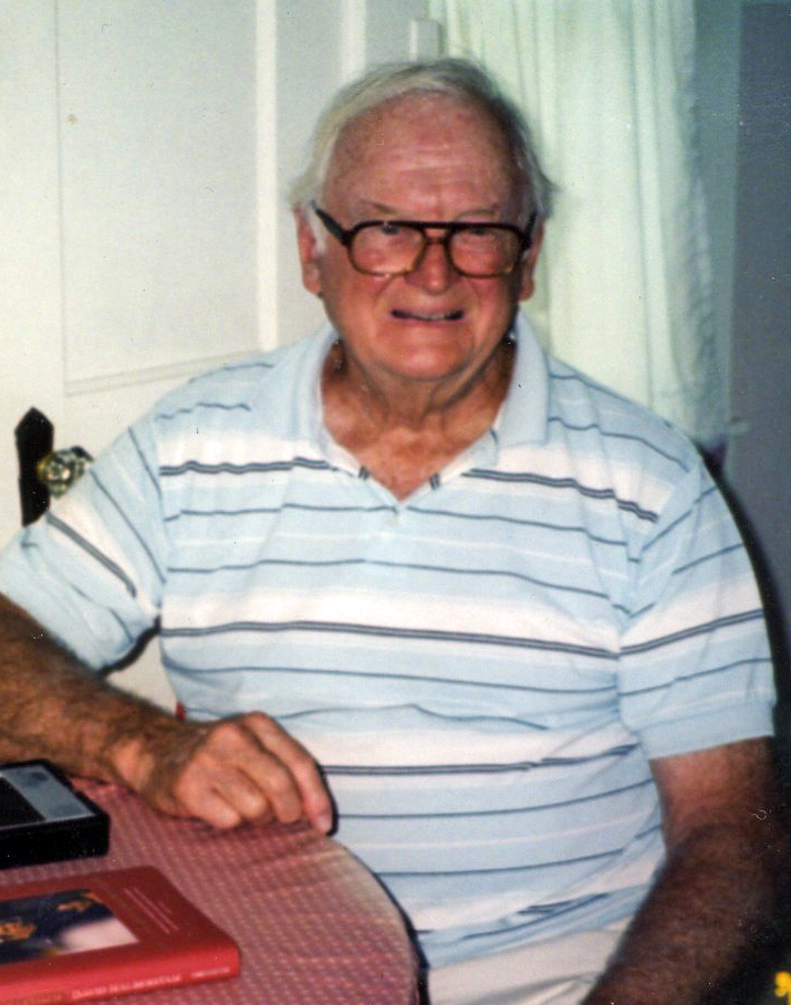 Ralph W. Hilton