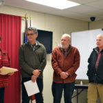 Lincoln County Honors Volunteers at Spirit of America Ceremony