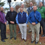 Sheriff, Deputies Grow Beards for Prostate Cancer
