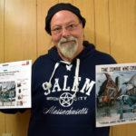 Chadbourne Children's Book Gains Entertainment Weekly Mention