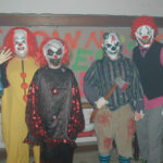 Firemen's Haunted House Draws Crowd in Waldoboro