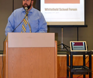 Parents Express Concern, Hope at Whitefield Elementary Forum