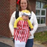Wiscasset Celebrates Halloween Big Time