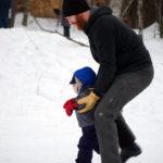 Youth XC Ski Equipment Leasing Begins Dec. 2