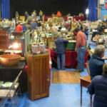 Bath Antique Sale Offers Free Admission to Millennials