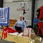 Beacon Chapter Wreaths and Raffle
