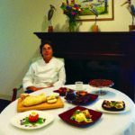 Chefs Offer Culinary Excellence at Lincoln Home