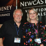 Cheney Financial Group Hosts Awards Dinner