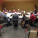 'Christmas Carol' Now in Rehearsal
