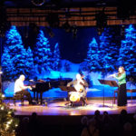 Paul Sullivan's 'Christmas in Maine' at Opera House