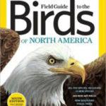 Edgecomb's Alderfer to Present Field Guide Program