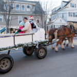 Fireworks, Pop-Up Shops at Wiscasset Holiday Marketfest