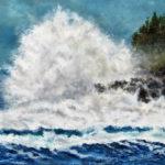 Helen Warner Shares 'Nature's Palette' at PWA
