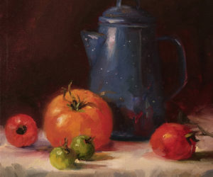 Kefauver Studio & Gallery Presents 'Little Holiday Show'