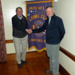 Bristol Area Lions Learn About Treating Malaria in Sumbawa