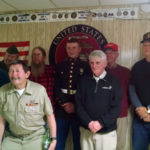 U.S. Marine Corps 242nd Birthday Celebrated