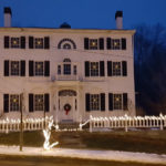 Christmas at Nickels-Sortwell House
