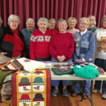 Annual Holiday Bazaar in North Nobleboro