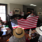 Pemaquid Chapter DAR Holds 85th Celebration in Home Where First Organized in 1932