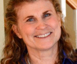 Sandra Neily to Discuss Award-Winning Debut Novel